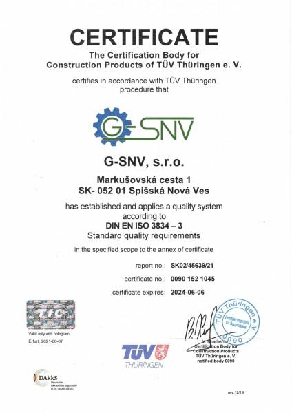 ISO 3834-3 AJ 2021-24 Stránka 1