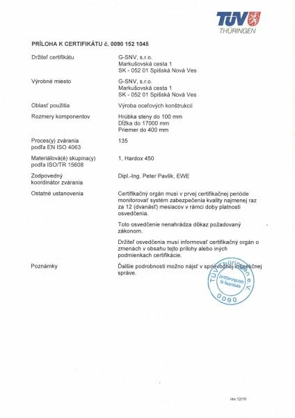 ISO 3834-3 SJ 2021-24 Stránka 2